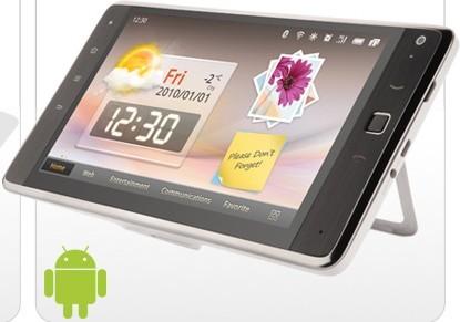 Tablet - Orange lance sa tablette low cost