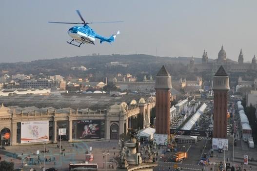 MWC 2011 - Adiós Barcelona