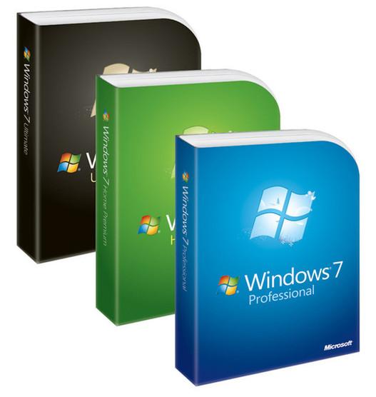 Windows 7 SP1 est disponible !