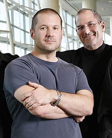 Le principal designer de Apple sur le départ ?
