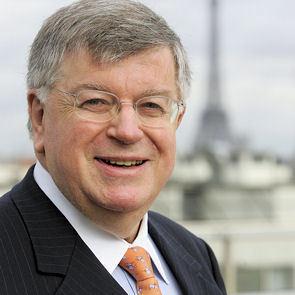 Didier Lombard quitte définitivement France Telecom