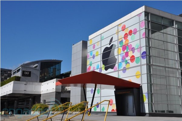 Keynote Apple iPad 2 en direct Live ce 2 mars à 19h