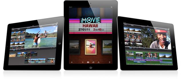 Apple - L'iPad 2 dévoilé par Steve Jobs
