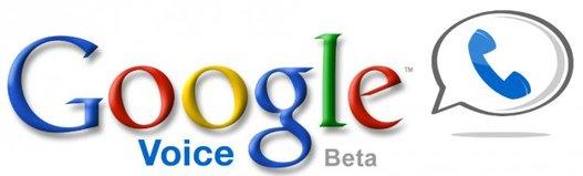 Google Voice en France fin 2011