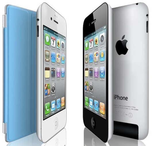 iPhone 5 - Une coque Aluminium et la NFC