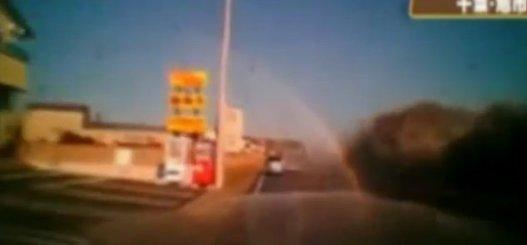 Tsunami Japon - Une vidéo à couper le souffle