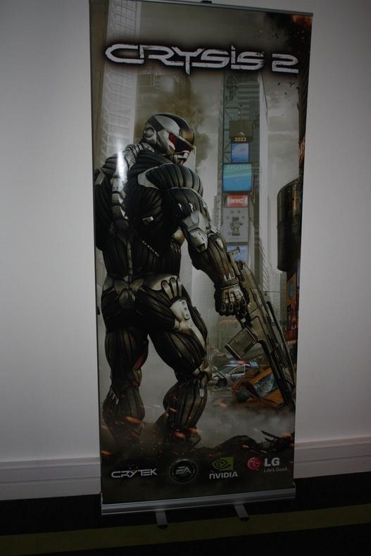 Crysis 2 - L'invasion a commencé !