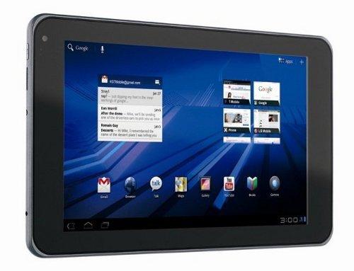 Google - Une tablette Nexus fabriquée par LG ?
