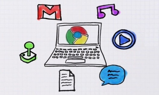 Chrome OS - Les premières machines arriveraient en Juin !