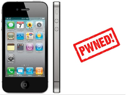 Jailbreak iOS 4.3.1 untethered - Aujourd'hui à 6h du matin en France