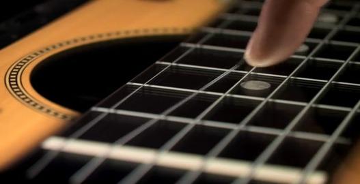 iPad 2 - Une pub qui donnerait envie de jouer de la guitare