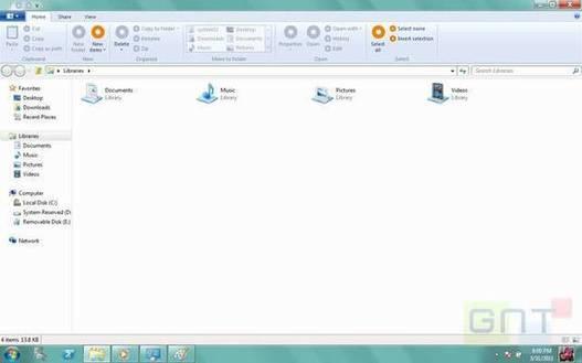 Windows 8 - Un savant mélange de Windows Phone 7 et d'Office ?