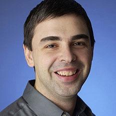 Larry Page de nouveau PDG de Google