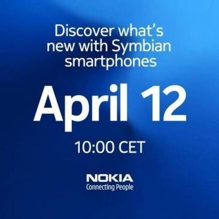 Nokia va parler de Symbian le 12 avril