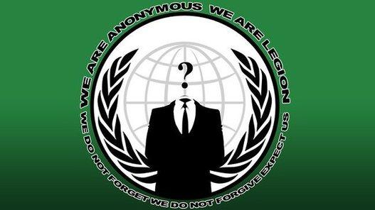 Anonymous stoppe ses attaques et se confie..