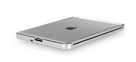 Logitech Keyboard Case - Et l'iPad 2 devient netbook