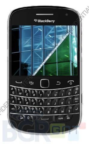 BlackBerry Dakota 9900 et Touch 9860 Monza - Détails Techniques et Spots TV