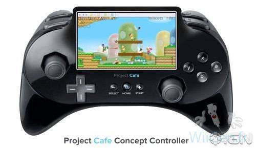 Project Café pourrait être la prochaine console Nintendo !