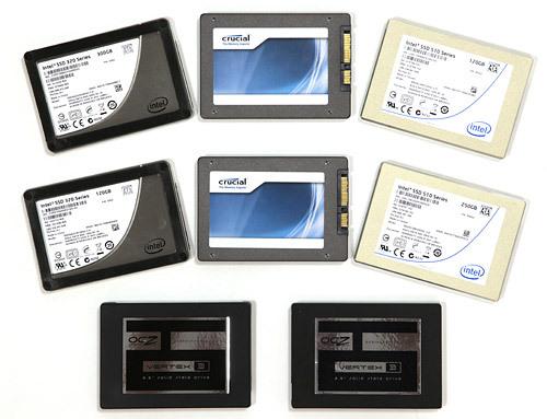Comparatif - Quel est le meilleur SSD ?