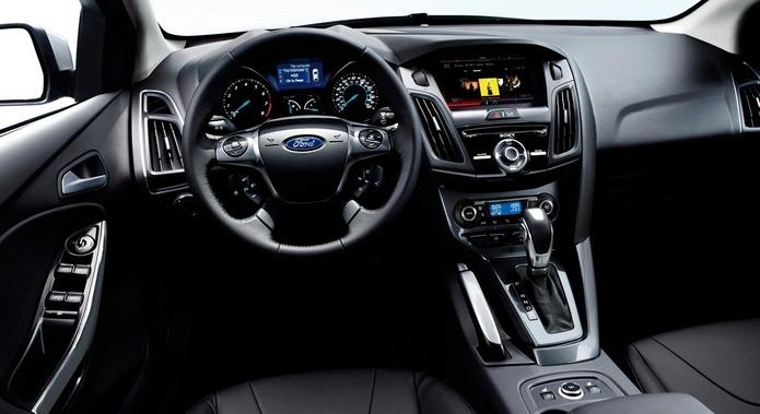 (sponso) Nouvelle Ford Focus - Il ne lui manque que la parole