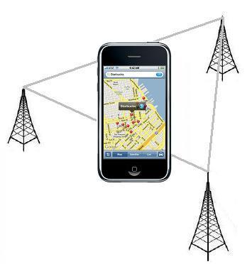 Apple nous prépare un GPS maison ?