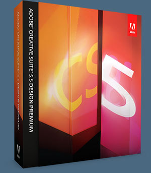 Adobe Creative CS5.5 disponible !