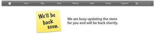 De nouveaux iMac aujourd'hui ?