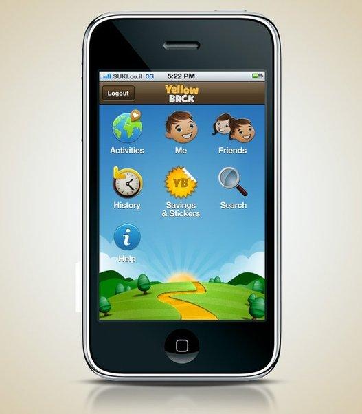 Yellowbrck - Kima Ventures choisit un Foursquare pour parents