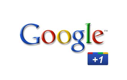 Le bouton Google +1 bientôt sur vos sites
