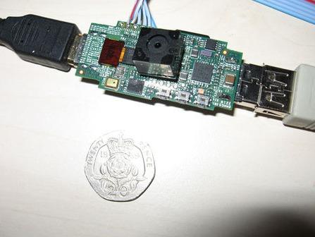 Le plus petit PC du monde pour 17 €