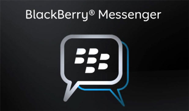 Utiliser BlackBerry Messenger sur son ordinateur