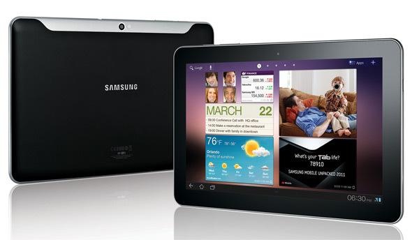 Samsung planche sur un écran Retina ou presque