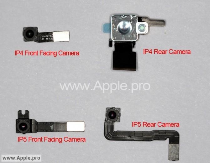 iPhone 5 - De nouvelles révélations en images