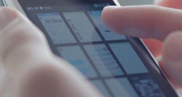 Nokia N9 - Premier teaser vidéo