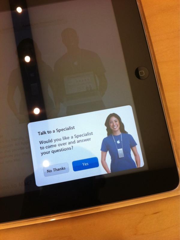 Les Apple Store 2.0 sont officiels - L'Australie a ouvert le bal