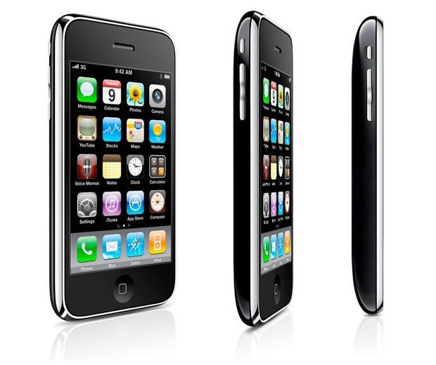 Pas d'iOS 5 pour l'iPhone 3GS