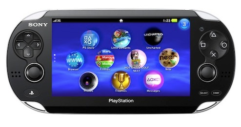 Sony - Pas de Playstation 4 (PS4) en développement c'est la NGP