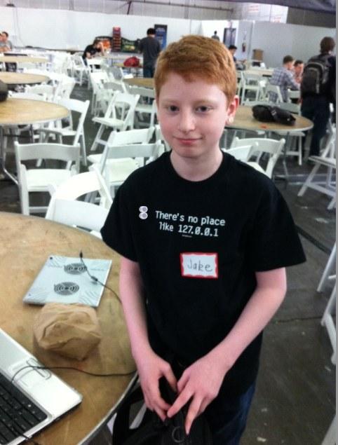 Microsoft recrute un hacker junior