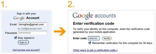 Gmail victime d'un piratage avec une centaine de comptes concernés