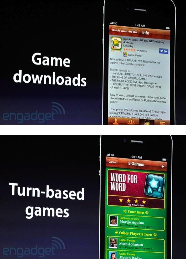 Keynote WWDC 2011 - iOS 5 - Suite