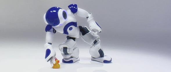 Aldebaran Robotics (FR) lève 13 millions de dollars auprès d'Intel Capital