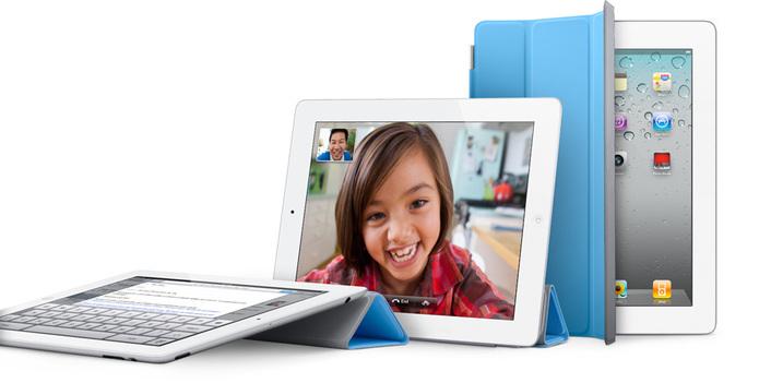 iOS 5 - Lecture 1080p sur iPad 2