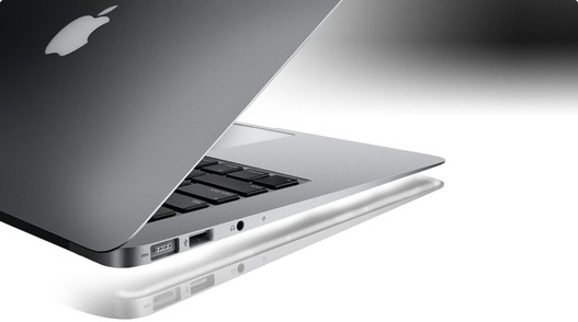 Nouveaux Macbook Air - Oui mais avec Lion !