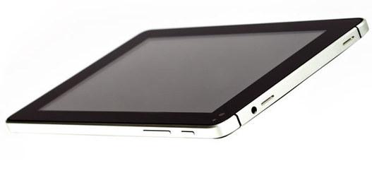 "Huawei annonce sa Media Pad 7"" avec le nouveau Android 3.2"