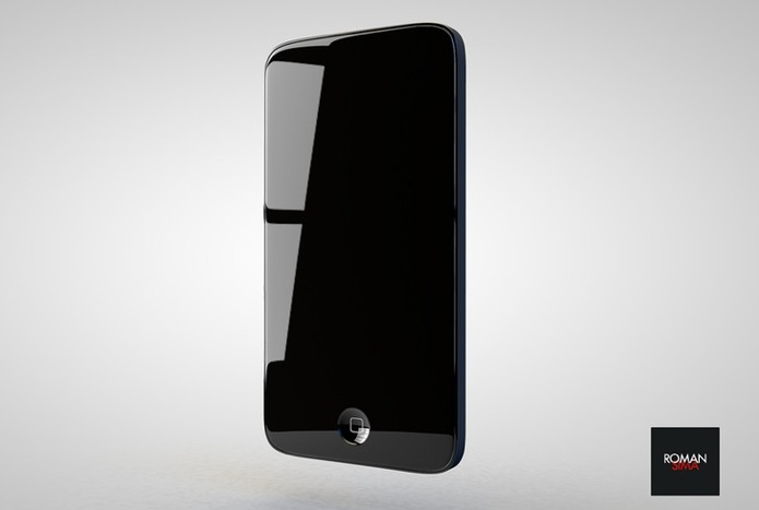 iPhone 5 et ipad 3 - Des concepts très sympa