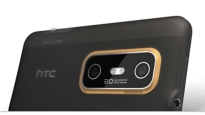 HTC aime le relief et annonce son Evo 3D