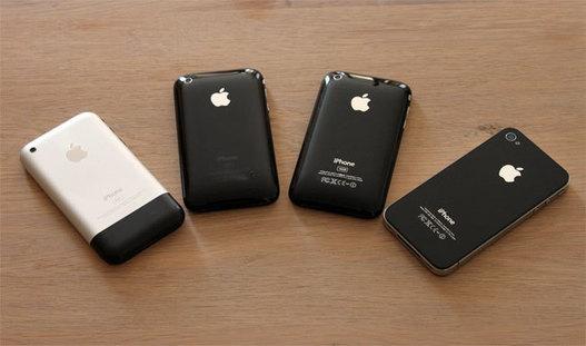 L'iPhone 6 se rechargerait différemment
