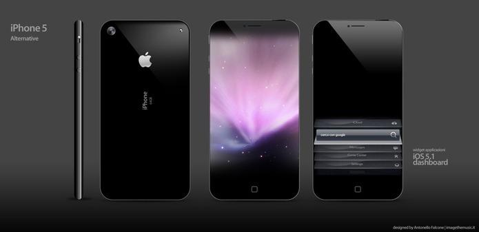 L'iPhone 5 en vente le 16 aout 2011 ?