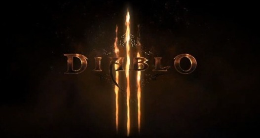 """Diablo 3 - Le futur jeu """" réalité """" de Blizzard"""
