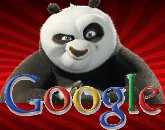 Google Panda est en France